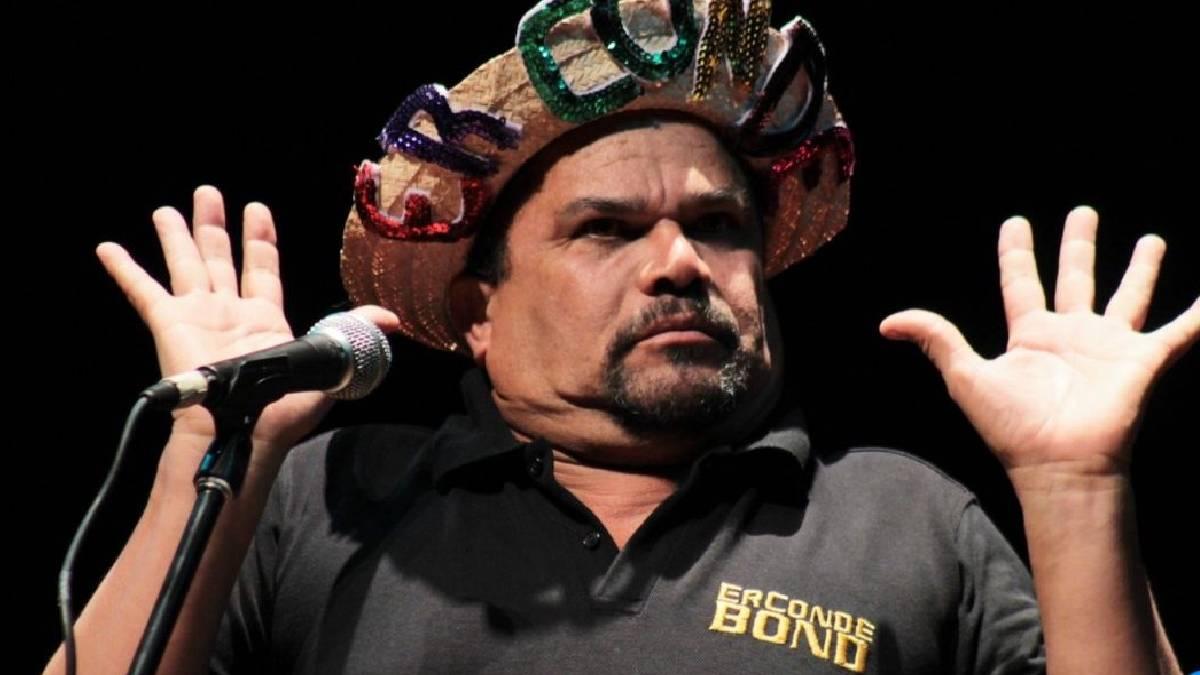 """El Conde Guácharo sobre disputa con Guyana: """"El Esequibo es venezolano, así que arréchese quien se arreche"""""""