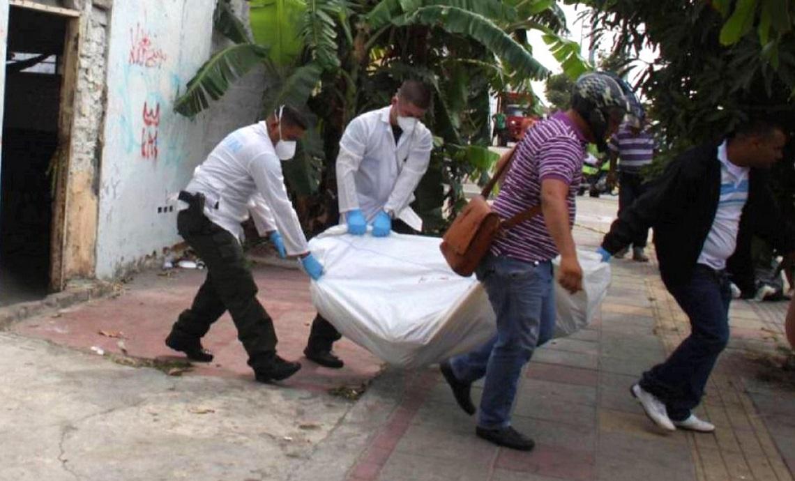 ¡Que miedo! 35 venezolanos han sido asesinados en Cúcuta entre enero y septiembre de 2021